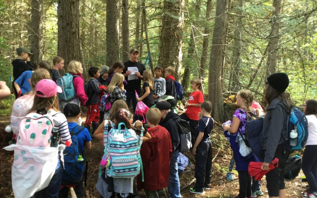 Forest Education – World Forestry Week Event